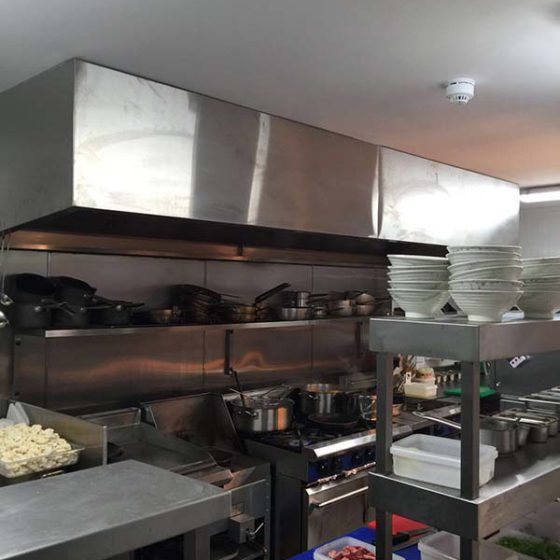 Northern Fan Services offer a design and installation service for all types of commercial kitchen extraction systems. SAME DAY emergency fan repair service.