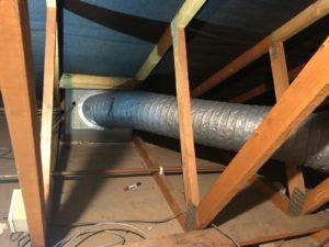heavy duty flexi duct